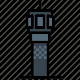 antenna, cable, connector, plug icon