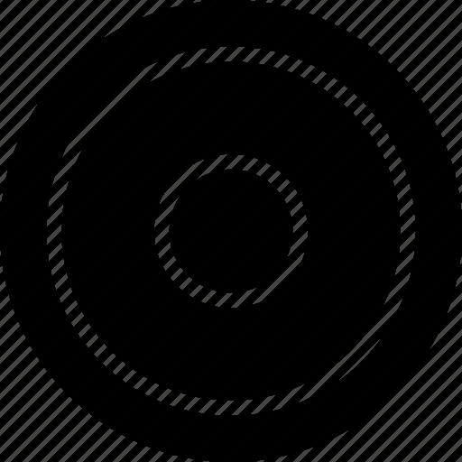 audio, cable, connector, plug, port icon
