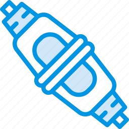 cable, connector, plug, pluged icon