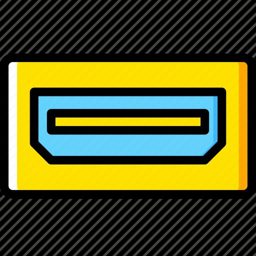cable, connector, hdmi, plug, port icon