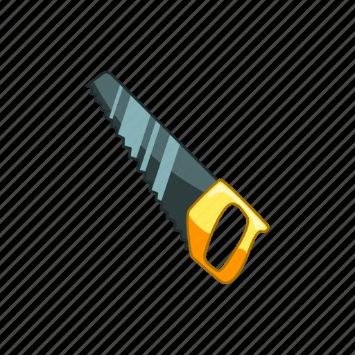 equipment, instrument, saw, tool icon