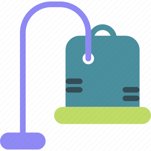 big, clean, cleaning, house, order, organize, vacuum icon