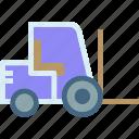 building, emptylift, er, heavy, materials, transport, truck