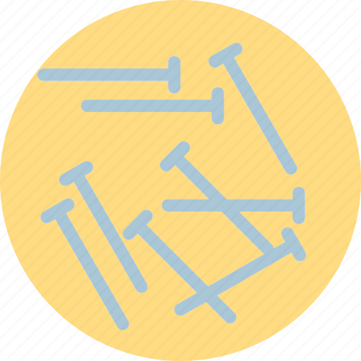 Instruments, nails, work icon - Download on Iconfinder