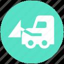 concrete, concrete truck, construction truck, truck, vehicle