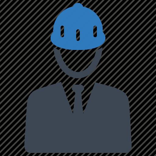 architect, developer, engineer icon