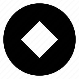 screw, square icon
