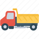 delivery cargo, delivery service, delivery truck, goods container, truck icon