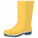 labour footwear, long shoes, safety boots, waterproof boots, worker shoes