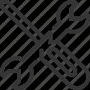 box, fix, repair, screwdriver, settings, tool, utencils, wrench icon