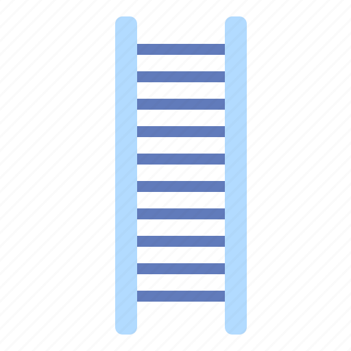 ladder, ladders, pathway, stairs, up icon