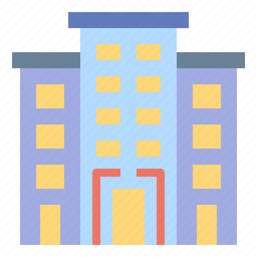 Building, city, construction, skyline, urban icon - Download on Iconfinder