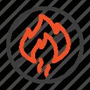 construction, fire, no