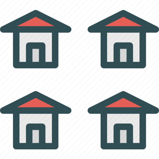 building, home, homeshouse, neighbour, neighbourhood, order, s icon