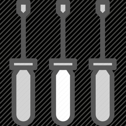 electrician, mechanics, skewdriver, tool, tools, work icon
