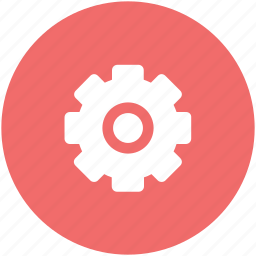 cogwheel, gear, gear tool, gear wheel, optimization, options, settings icon
