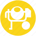 buggy, buggy construction, cart, concrete buggy, concrete cart, construction icon