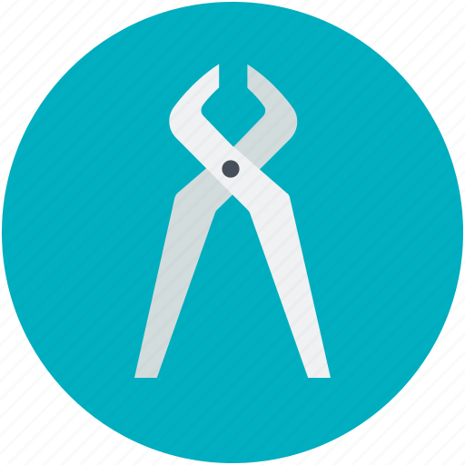 mechanic, pincer, plier, repair tool, work tool icon