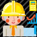 construction, engineer, engineering, helmet, male, people, worker