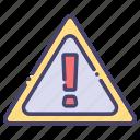 alert, building, construction, industry icon