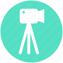 camera, construction, engineer, measure, surveyor, work