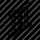 handrail, railing, staircase railing, banister, guardrail