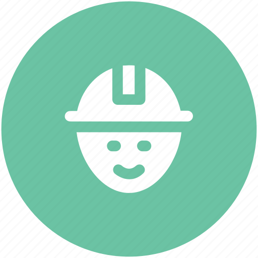 architect, avatar, construction worker, engineer avatar, worker icon