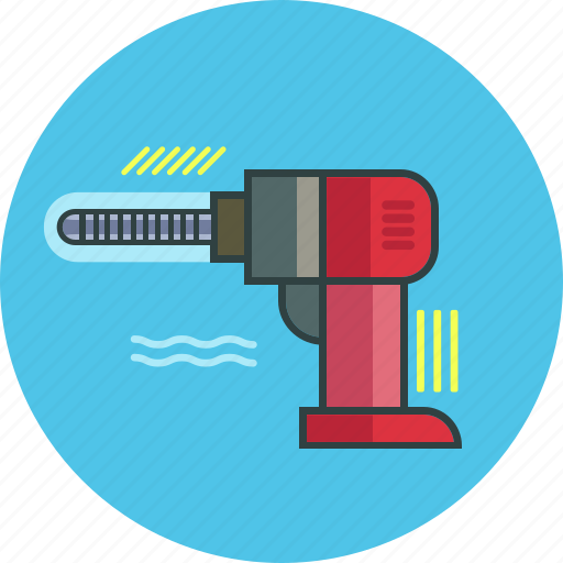 construction, construction tool, drill, equipment, machine, repair, tool icon