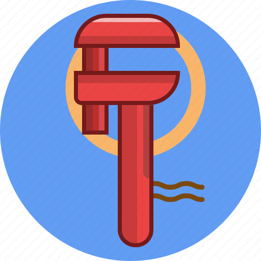 constuction, equipment, gear, repair, settings, tool, wrench icon