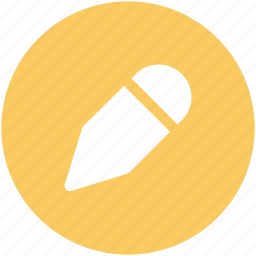 drawing tool, pencil, pencil draw, write, writing icon