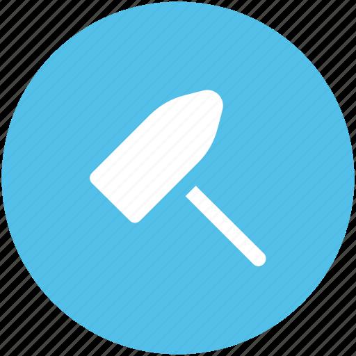 construction tool, hammer, hardware, hit, renovation, repairing, work instrument icon