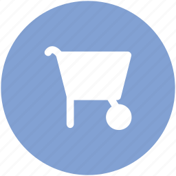 barrow, construction tool, garden cart, handbarrow, loaded barrow, pushcart, wheelbarrow icon