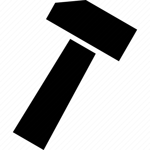 hammer, tool icon