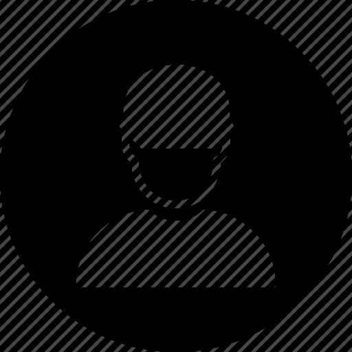 architect, avatar, engineer, profile, user icon