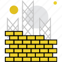 build, building, constructing, construction, development, frames, site icon