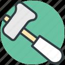 hammer, nail hammer, nail fixer, hammer tool