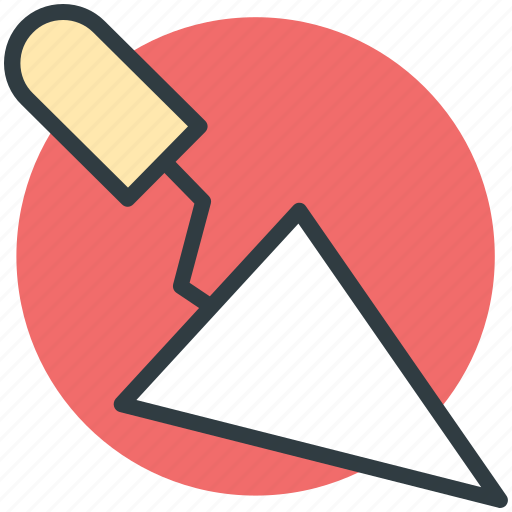 dig tool, gardening, shovel, spade, spade tool icon