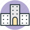 ancient, building, historical, historical place, old place icon