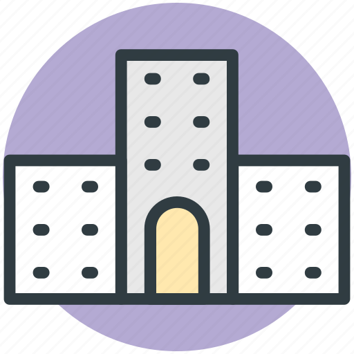 Ancient, building, historical, historical place, old place icon - Download on Iconfinder