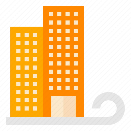 building, construction, work icon