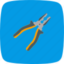 plier, tool, work icon