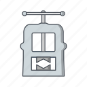 bench, tool, vice, vise icon