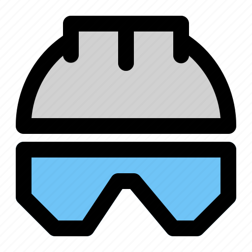 Construction, industrial, industry, project, safety, site, work icon - Download on Iconfinder