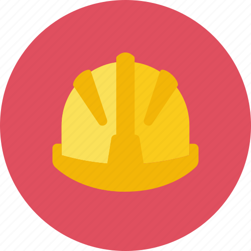 construction, helm icon