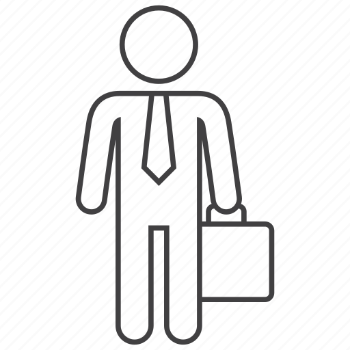 Boss, businessman, manager icon - Download on Iconfinder