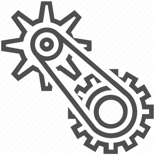 cogwheel, gear, options, settings, setup, tool icon