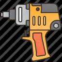 air, equipment, pneumatic, repair, tools
