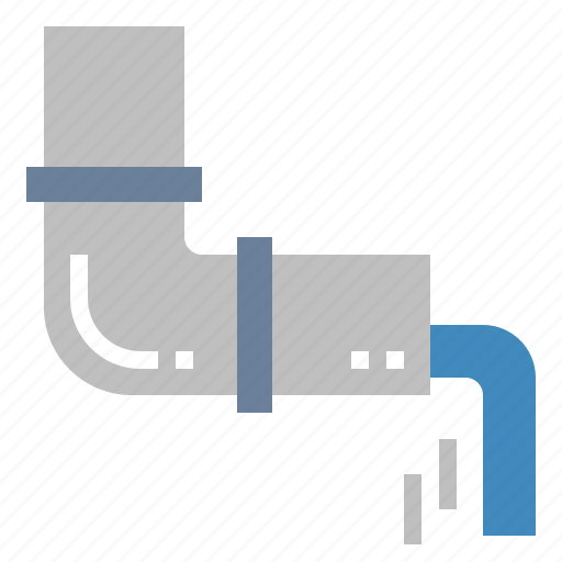 bathroom, pipe, tool, water icon