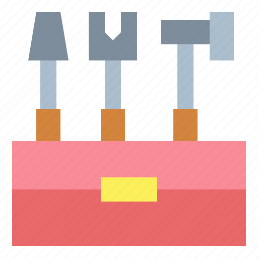 construction, home, repair, tool, tools icon