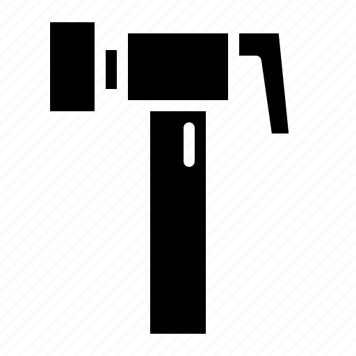 construction, hammer, home, repair, tools icon